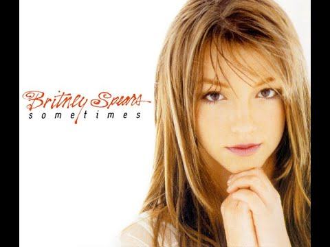 Britney Spears Sometimes (Official Instrumental) Leaked ...