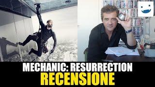 Mechanic: Resurrection, Di Dennis Gansel | RECENSIONE