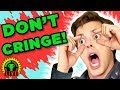 So BAD It Hurts!   Try Not To CRINGE Challenge