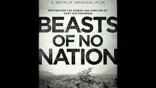 BEASTS OF NO NATION - MAIN TRAILER - REACTION!!!
