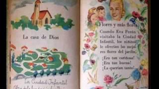 Antiguos libros escolares