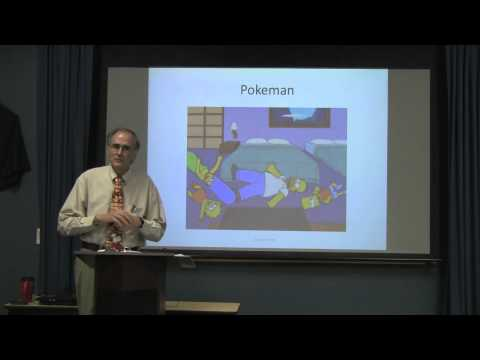 PHI221 Lecture 11 Mass delusion