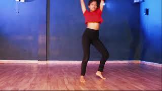DJ Snake - Taki Taki ft. Selena Gomez - Cardi B -Ozuna - Dance Choreography by SHASHI RAJE