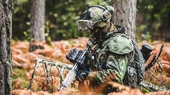 Aurora 17 – Suomen ja Ruotsin yhteistyö vahvistaa puolustusta | SWEFIN cooperation