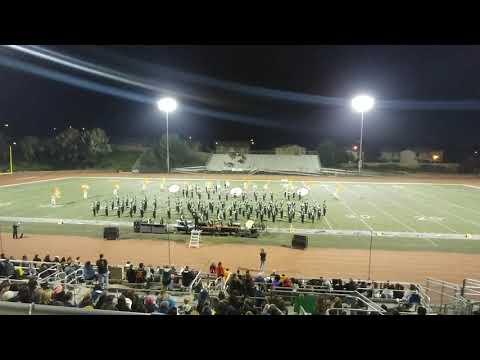 Riverside Poly High School - LOST BOY