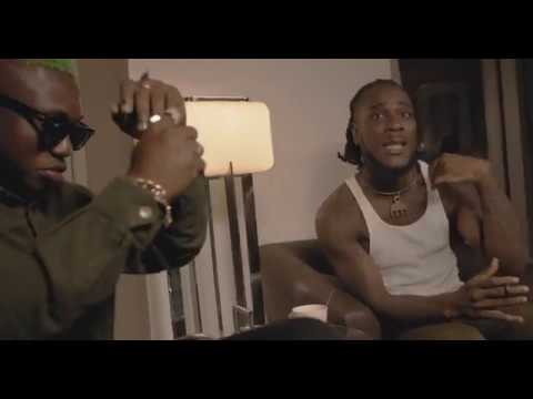 Zlatan X Burna Boy  - Killin Dem