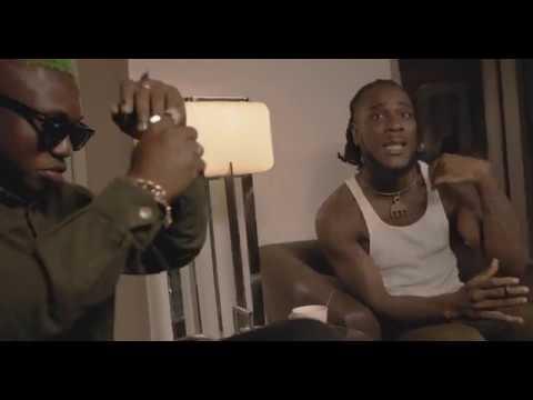 Zlatan X Burna Boy – Killin Dem (Official Music Video) OnASpaceship