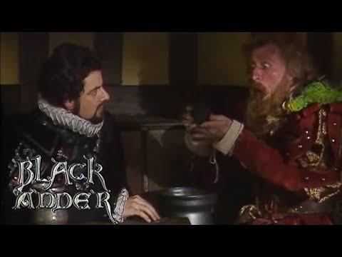 Edmund Hires a Ship - Blackadder - BBC