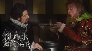 Edmund Hires a Ship | Blackadder | BBC Comedy Greats