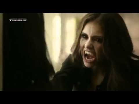 The Vampire Diaries - Behind The Scenes Special Effects ...