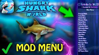 Hungry shark evolution hack mod apk 4 5 0 – hoiscavogis