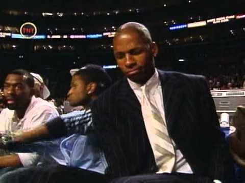 2004 NBA Slam Dunk Contest