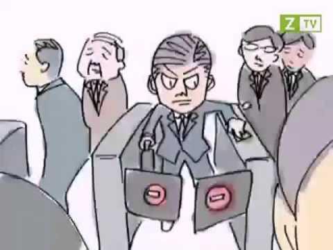 Phim Hoạt Hình Ngắn Cuộc Đời Trong 29 Giây   Video Clip HD