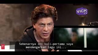 _Shah Rukh Khan Menangis Saat Mendengarkan lagu Sabyan *Rabbighfirli*_