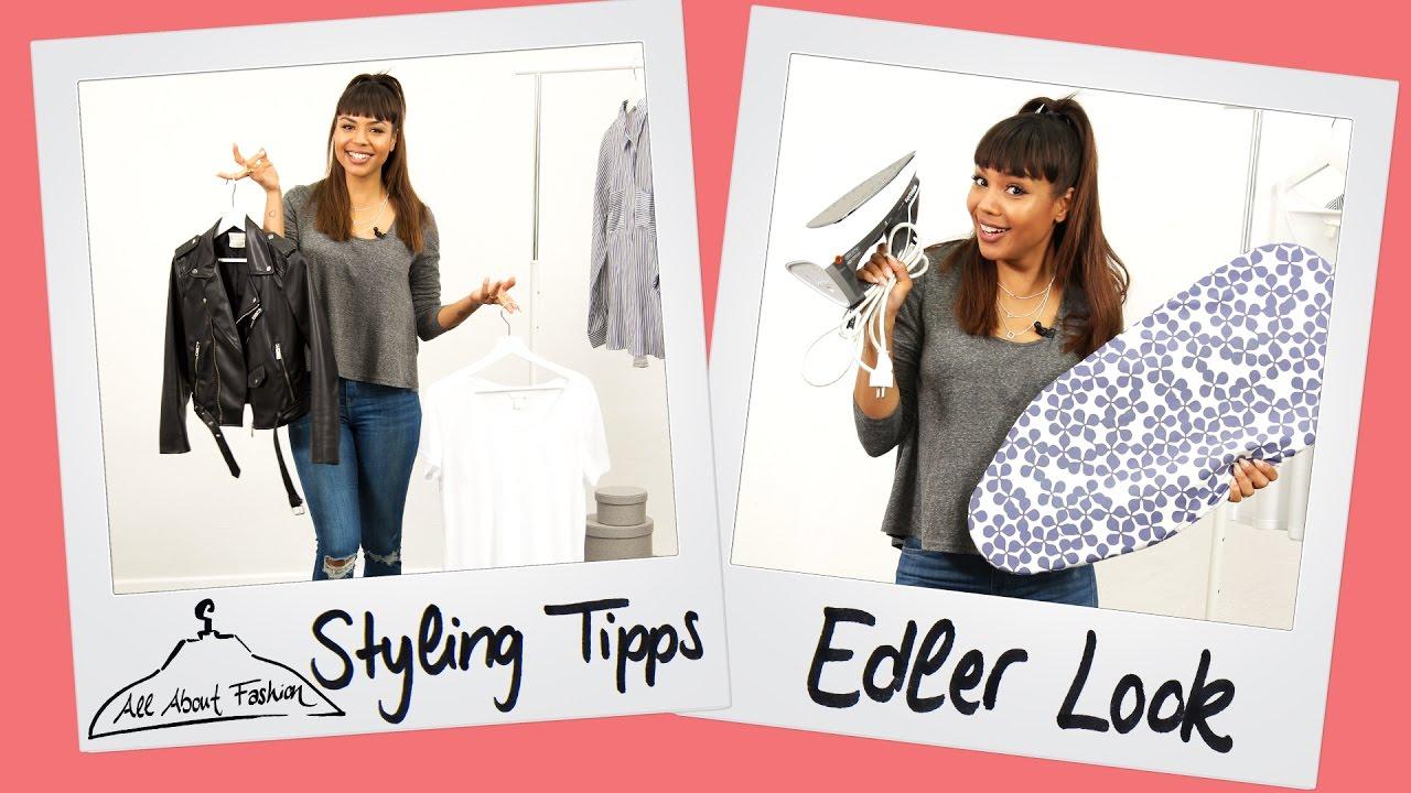 günstige outfits teuer aussehen lassen – styling tipps