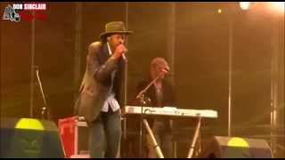 Aswad and Maxi Priest @ Under the Stars [13th August 2015]