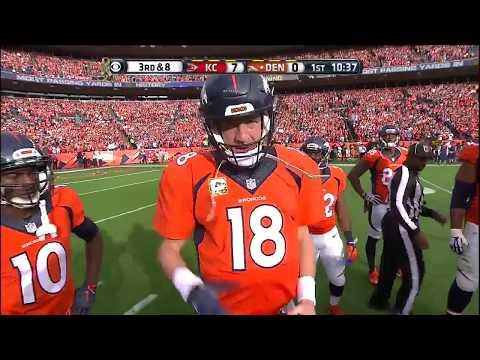 2015 Week 10 - Chiefs @ Broncos