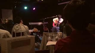 キリンジの名曲『フェイバリット』のギター弾き語りカバー.