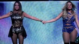 Baixar Maite Perroni e Lexa - Que te hace falta - Tour Love 2016