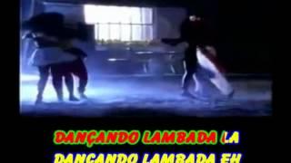 Kaoma - Dancando lambada KARAOKE