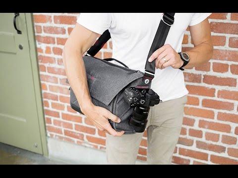 0a21c48581 A Closer Look  Peak Design Everyday Messenger Bag