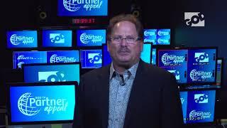 GOD TV CEO Ward Simpson Shares on June Partner Appeal