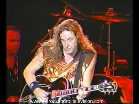 TED NUGENT - Dog Eat Dog