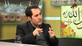 """İslamda valideyn-övlad münasibətləri - """"YAŞIL ORTA"""" (APA Tv)"""
