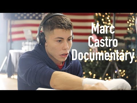 Marc Castro Documentary [USA Boxing]