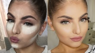 видео Powder Makeup