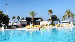 Justiniano Park Conti Club Hotel 5 Бассейны Территория