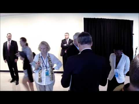At UN, Ladsous Refuses Qs Then Orders Press to Stop Filming, Blocks Camera, Cancels Q&A on Mali