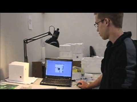 Architecture - Computer Aided Design