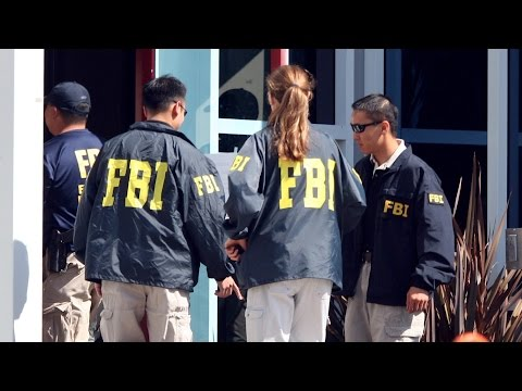 Ted Gunderson FBI Whistleblower Killed By The Illuminati