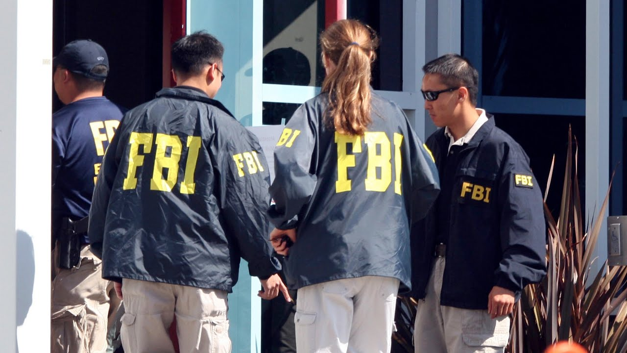Ted Gunderson FBI Whistleblower Killed By The Illuminati - YouTube