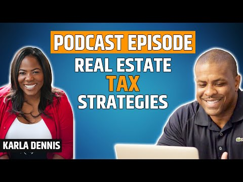 real-estate-tax-strategies-|-how-to-write-off-almost-anything