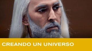 El taller de utilería del Teatro Real: Crear un universo