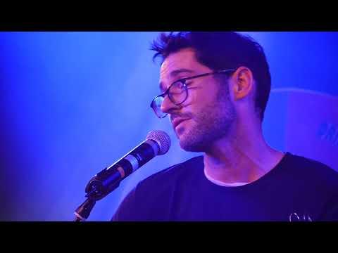 Tom Ellis Sings Human (Rag 'n' Bone Man) (HD)