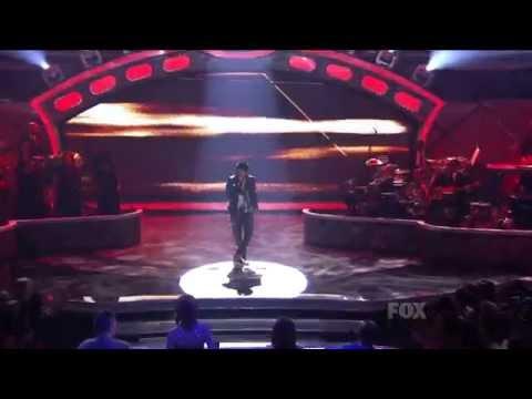 ISOLATED VOCALS: Adam Lambert - Born To Be Wild - American Idol Top 7 - April 14, 2009