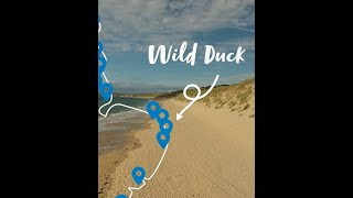 #SeaYouSoon - A Tour of Wild Duck