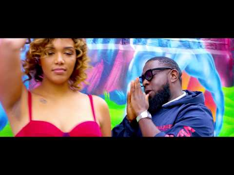 2Kingz - Bend Down Feat. Timaya & Patoranking (Official Video)