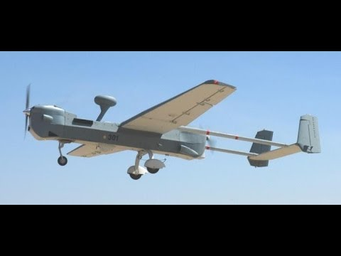 Russia says it intercepted US drone over Crimea