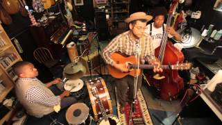 Dom Flemons - Have I Stayed Away Too Long?