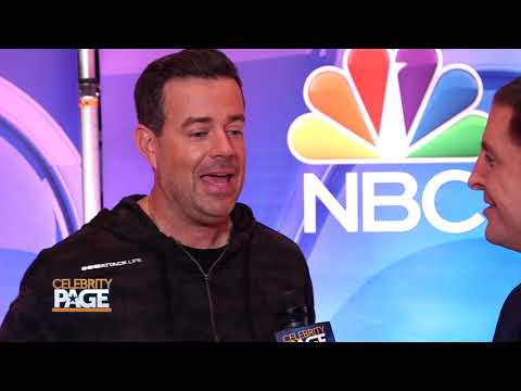 Carson Daly Reflects On Trl 20 Years Later E Red Carpet