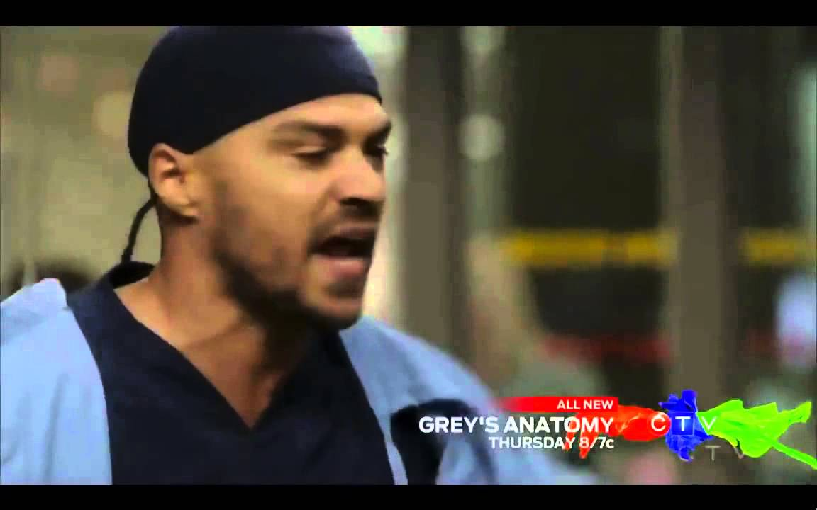 Grey\'s Anatomy 12x02 - \