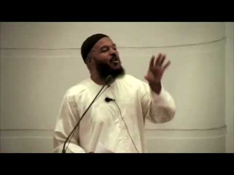Moral Culture in Islam - Dr. Bilal Philips