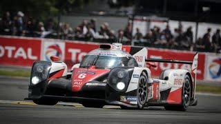 第84回ル・マン24時間耐久レースは、スタートから16時間が経過した。総...