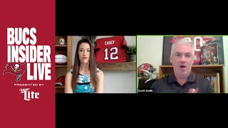 What Will the Bucs Record Be in 2020? | Bucs Insider