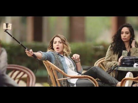 هتموت من الضحك مع دنيا سمير غانم واللي هتعمله مع صاحبتها في النادي😂😅من مسلسل نيللي وشريهان