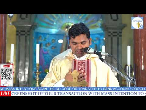 Reflection on Theme | Mary Queen of All Saints | Fr  Suresh 26-10-2020